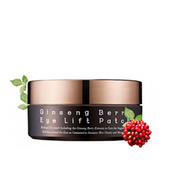 Патчи для глаз - Ginseng Berry Eye Lift Patch
