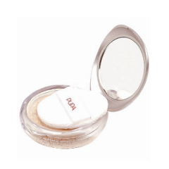 Пудра - Silk Touch Loose Powder