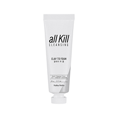Маска - All Kill Cleansing Clay To Foam