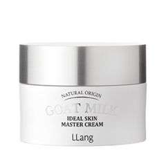 Крем - Goat Milk Ideal Skin Master Cream