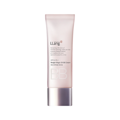 BB крем - Redgin Magic Oil BB Cream #01