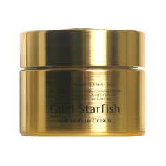 Крем - Gold Starfish All in One Cream