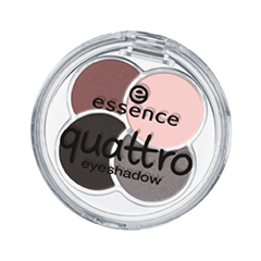 Тени для век - Quattro Eyeshadow 19
