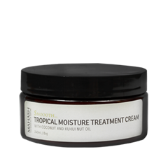 Крем - Tropical Moisture Treatment Crème