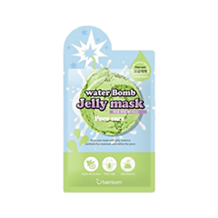 Тканевая маска - Water Bomb Jelly Mask - Pore Care