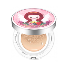 Кушон - Face Coating Angel Cushion Design Edition