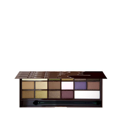 Для глаз - I Heart Makeup Wonder Palette I Heart Chocolate