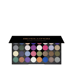 Для глаз - Ultra 32 Shade Eyeshadow Palette Eyes Like Angels