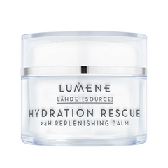 Крем - Lähde Hydration Rescue 24H Nourishing Balm