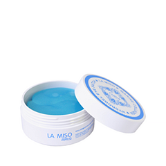 Патчи для глаз - Marine Collagen Hydrogel Eye Patch