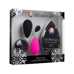 Спонжи и аппликаторы - Набор beautyblender pro on the go