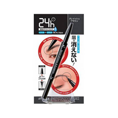 Карандаш для бровей - Brow Lash Ex Water Strong Eyebrow Liquid & Liner