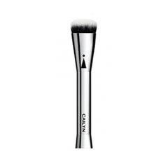 Кисть для лица - ICone 112 Oval Shaped Foundation Brush