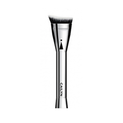 Кисть для лица - ICone 113 Angeled Contour Brush