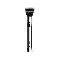 Кисть для лица - ICone 116 Duo Fiber Face Brush