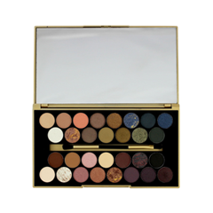 Тени для век - 30 Eyeshadow Palette Fortune Favours The Brave