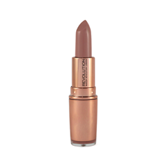 Помада - Rose Gold Lipstick