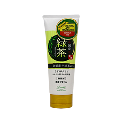 Пенка - Green Tea Facial Foam