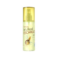 Гель - It's Real Gel Mist Escargot