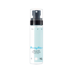 Фиксатор макияжа - Pretty Filter Make up LOCK Fixer Setting Spray