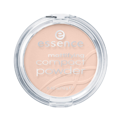 Пудра - Mattifying Compact Powder