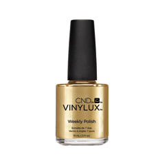 Лак для ногтей - Vinylux Weekly Polish 7 Days Craft Culture Collection