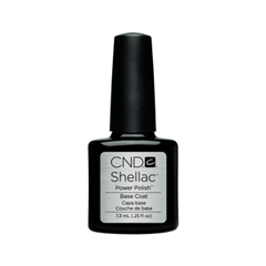 Топы - Shellac Base Coat