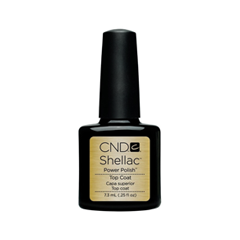 Топы - Shellac Top Coat