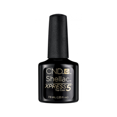Топы - Shellac Xpress5 Top Coat
