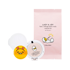 BB крем - Gudetama Cushion BB 21 Refill