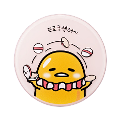 Аксессуары - Gudetama Cushion BB Case B