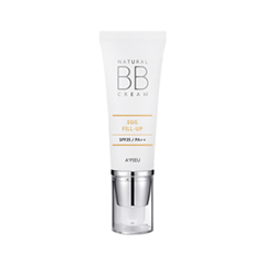BB крем - Natural Egg Fill-Up BB Cream SPF35 PA++
