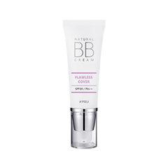 BB крем - Natural Flawless Cover BB Cream SPF30 PA+++