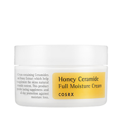 Крем - Honey Ceramide Full Moisture Cream
