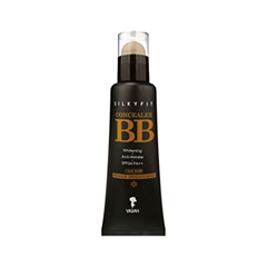 BB крем - Silky Fit Consealer BB Power Brightening