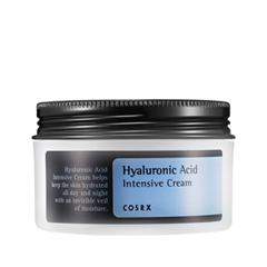 Крем - Hyaluronic Acid Intensive Cream