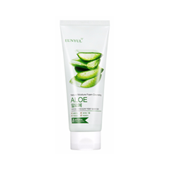 Пенка - Aloe Foam Cleanser