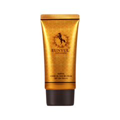 BB крем - Horse Oil Sun BB Cream