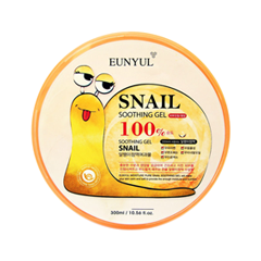 Гель - Snail 100% Soothing Gel