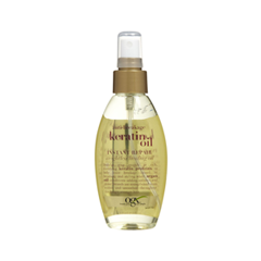Масло - Anti-Breakage Keratin Oil Instant Repair Weightless Healing Oil