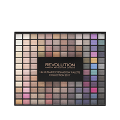 Для глаз - 144 Ultimate Eyeshadow Collection 2017
