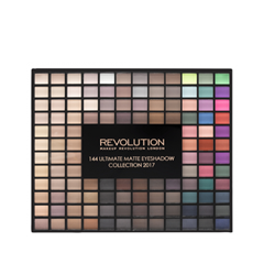 Для глаз - 144 Ultimate Matte Eyeshadow Collection