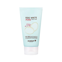 Пенка - Egg White Pore Hard Foam