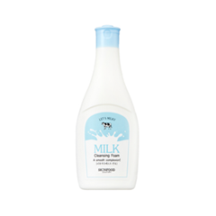 Пенка - Let´s Milky Milk Cleansing Foam