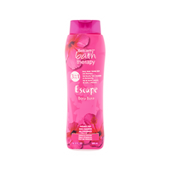 Шампунь - 3-in-1 Body Wash, Bubble Bath & Shampoo Hibiscus Bora Bora