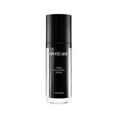 Сыворотка - Сыворотка Super Hyaluronic Serum For Mеn