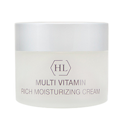Крем - Multivitamin Rich Moisturizing Cream