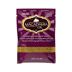 Маска - Macadamia Oil Hydrating Deep Conditioning Hair Treatment