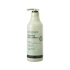 Кондиционер - Ecopure Vitalizing Hair Conditioner
