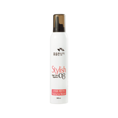 Мусс - Hair Care System Styling Hair Mousse
